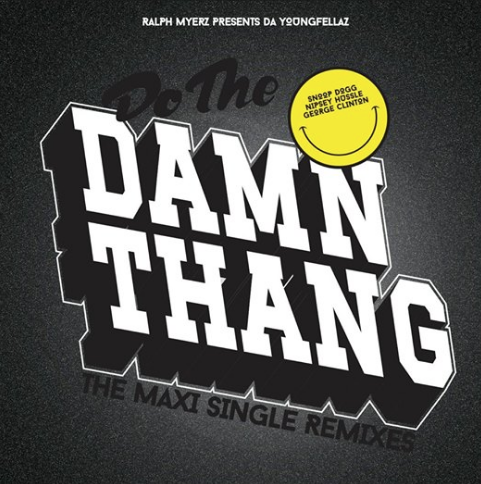 Souldrop Remix Do The Damn Thang